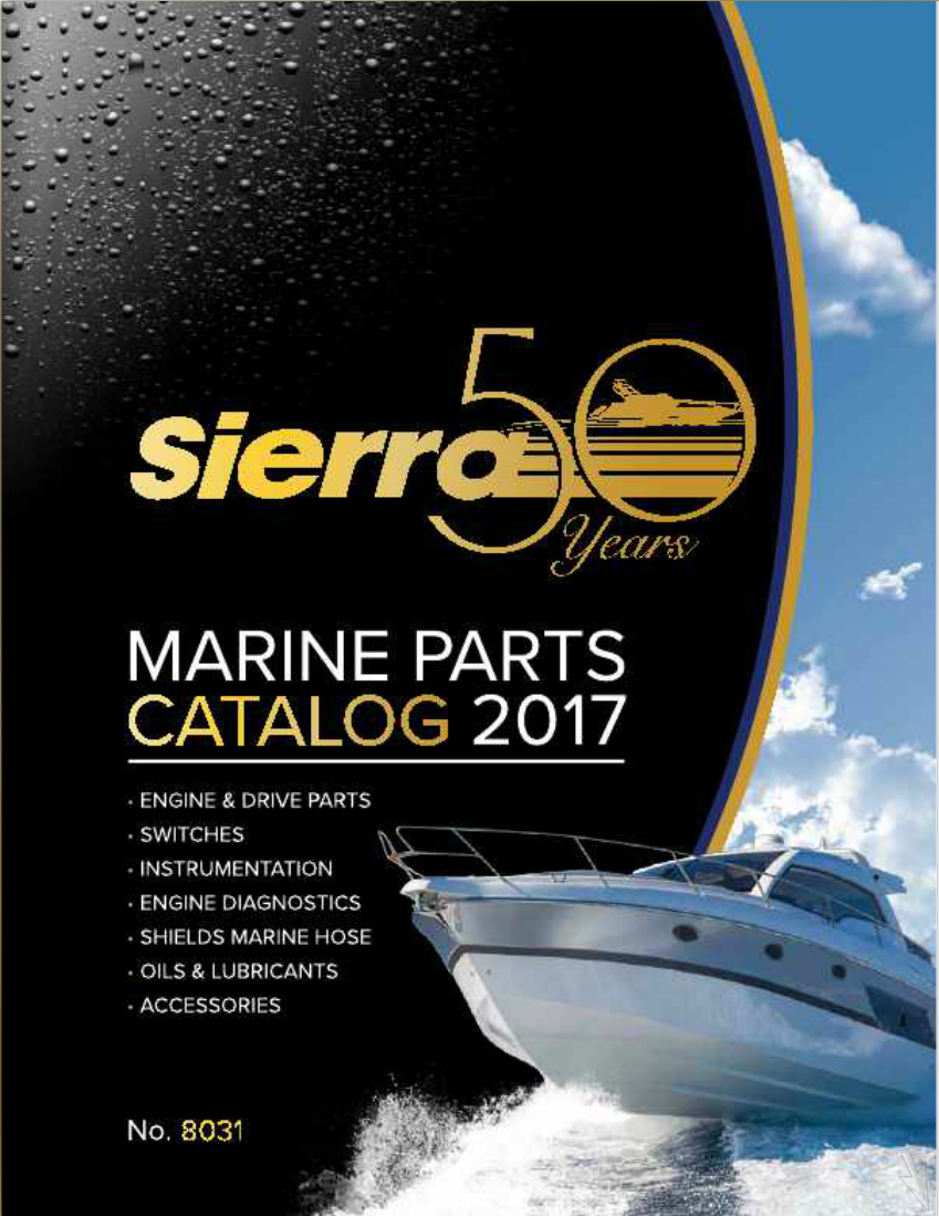 link to Sierra parts catalogue